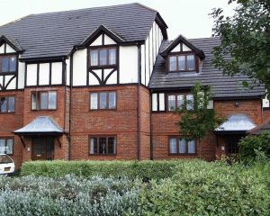 St Peters Court, High Street, West Molesey