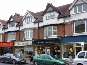 Hersham Road, Walton-On-Thames