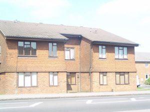 Nullisecundus, Russell Road, Walton-On-Thames