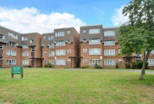 Farrar Court, Stourton Avenue, Hanworth